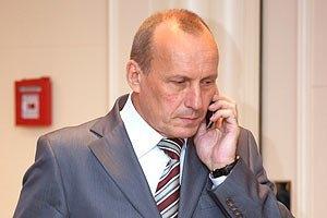 """Глава """"Нафтогаза"""" отправился в Москву на переговоры по закачке газа"""