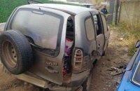 В Одесской области в результате взрыва автомобиля погиб мужчина