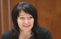 Мажоритарщики выдвинули на пост вице-спикера Ирину Констанкевич