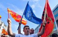 ЄС відмовив Албанії та Північній Македонії. У чому небезпека для України