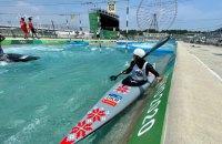 Представницю української олімпійської збірної відправили на самоізоляцію в Токіо