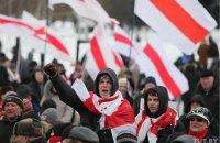 В Минске снова проходят акции протеста, уже начались задержания – СМИ