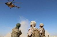 Минобороны Украины направит 16 военных в Афганистан и двоих в Мали