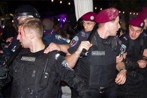 Прокуратура начала расследовать действия одесской милиции