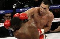 Кличко змусили битися в серійних рукавичках, і все - удару немає, - російський промоутер