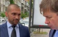Керівник слідчої групи ДБР Корецький: Бабіков сам говорив, що справі Семочка немає складу злочину