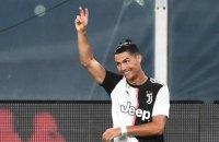 УЄФА визначив найкращий гол Ліги чемпіонів минулого сезону