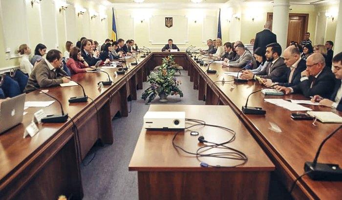 Засідання комітету з питань фінансів, податкової та митної політики