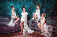 Скандальну фотосесію дітей у нижній білизні відправили на експертизу