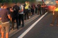 Поліція перевіряє інформацію про автобуси з підозрілими особами, які їдуть до Києва