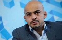 Мустафа Найєм став заступником міністра інфраструктури