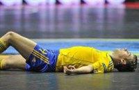 Федор Пылыпив: да хорошая у нас сборная! Я бы все деньги на нее поставил