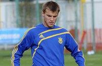 Ярмоленко: тренер решил, что Зозуля сейчас лучше Девича