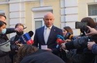 Як ВАКС обирав запобіжний захід Геннадію Труханову у справі про злочинну організацію