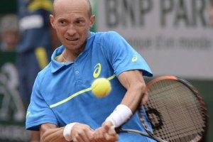 """US Open: Давыденко провел очередной """"интересный"""" матч"""