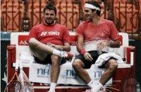 """Федерер і Ваврінка розбили Францію у четвертому колі """"Ролан Гаррос"""""""