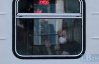 В Винницкой области запретили возобновление пассажирских перевозок с 1 июня