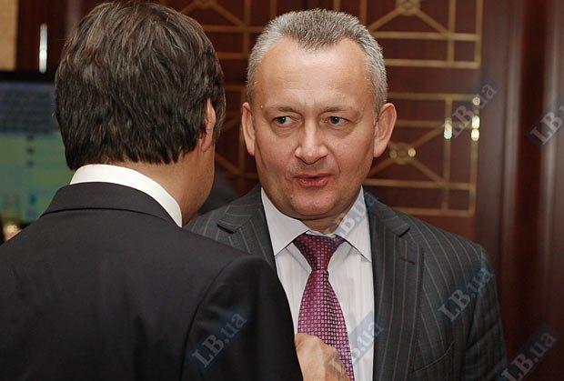 Вадим Пушкарев, председатель правления ВТБ-банка