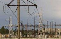 Чрезвычайное положение в энергетике продлили еще на месяц
