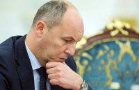 Парубий дает показания в суде над Януковичем (обновлено)