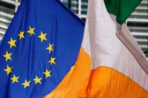 Еврокомиссия одобрила предоставление Ирландии €5,8 млрд