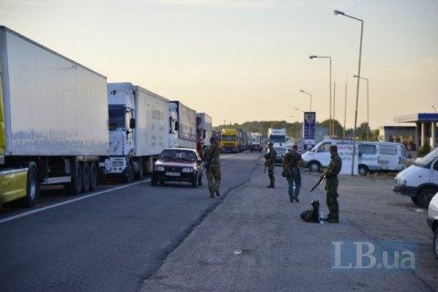 Оккупационные власти Крыма обязали фермеров поставлять продукты в город