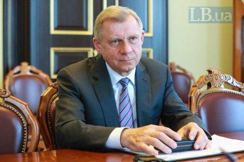 Порошенко вніс кандидатуру Смолія на посаду голови НБУ