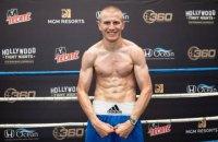 Непереможний українець Богачук ефектним нокаутом здобув титул WBC Continental