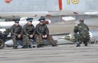 Українські льотчики почали вдвічі більше літати