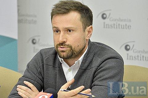 Средний пай в Украине может стоить $80 тыс. при отмене моратория, - Даниил Пасько