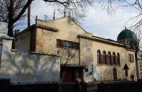 Судові виконавці виселили Російський культурний центр з будівлі