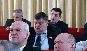 На Донбассе избили до смерти депутата-регионала