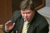 КПУ отвергла законопроект Лабунской