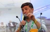 Зеленський проводить у фейсбуці опитування про кандидатів на посаду голови Одеської ОДА
