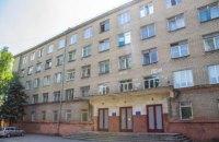 В общежитии медуниверситета в Запорожье обнаружили 29 больных COVID-19