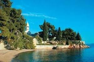 За звание самого чистого побережья борется Хорватия