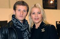 На футболиста Алиева завели дело за избиение жены