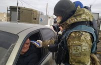 Упродовж минулої доби додому повернулися 4,8 тис. українців, - Держприкордонслужба