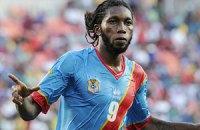 Мбокани в январе будет сражаться за Кубок Африки