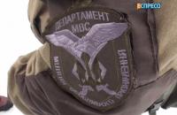 На передовой остался только один добровольческий батальон МВД