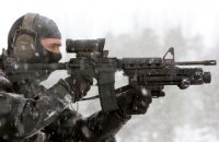 Канадская компания планирует поставить в Украину 100 тысяч штурмовых винтовок
