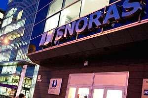В Великобритании задержали литовских банкиров