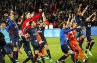 """""""ПСЖ"""", осоромивши """"Монако"""" в очному поєдинку, став чемпіоном Франції (оновлено)"""