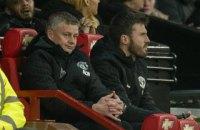 """Відтоді, як Сольск'яєр став головним тренером, """"Манчестер Юнайтед"""" програв у чемпіонаті більше матчів, аніж виграв"""