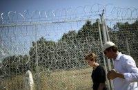 Туреччина і Афганістан повідомили про закриття кордону з Іраном