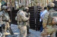"""СБУ затримала банду """"Князя"""", яка тероризувала три області"""