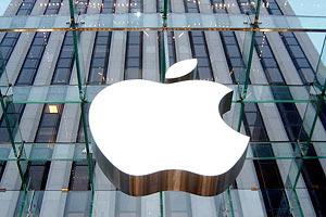 Apple стал самым дорогим брендом 2010 года