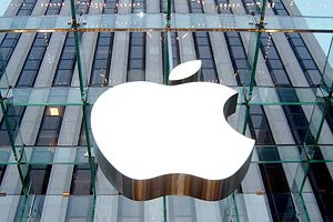 Новый глава Apple сделал кадровые перестановки