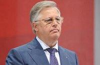 Симоненко в четвертый раз собрался в президенты