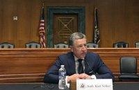 В личной переписке Волкер сообщил: Белый дом расследует вмешательство Украины в выборы США
